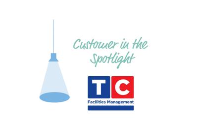 customer spotlight tcfm