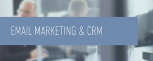 Email Marketing and CRM