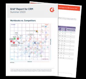 g2 report 2020