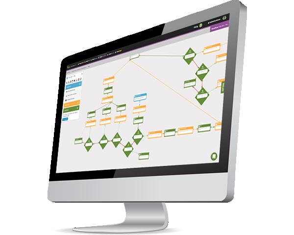 Workbooks CRM Marketing Segmentation