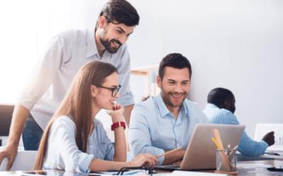 implementation partner blog