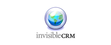 Invisibile CRM Logo