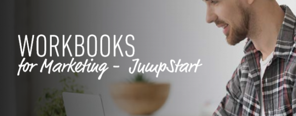 JumpStart for Marketing Brochure