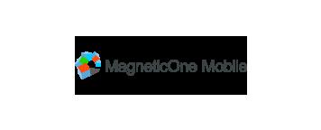 MagneticOne Mobile Logo