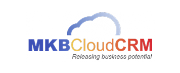 MKB Cloud CRM Logo