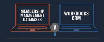 Membership Management Systems vs Workbooks CRM Thumbnail