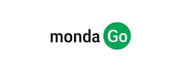 MondaGo Logo