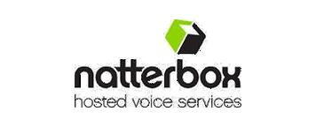 Natterbox Logo
