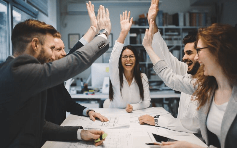 organisational silos