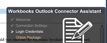 Workbooks CRM Outlook Connector