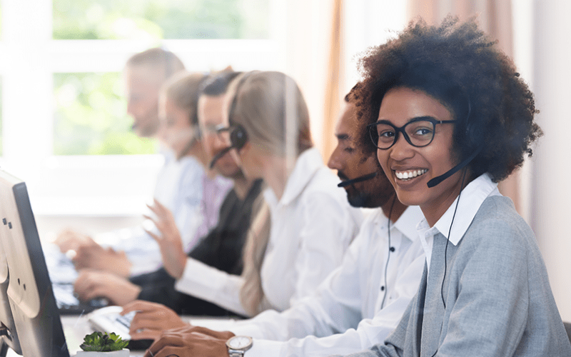 top 15 customer service