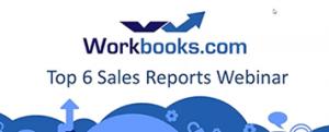 CRM Top 6 Sales Reports